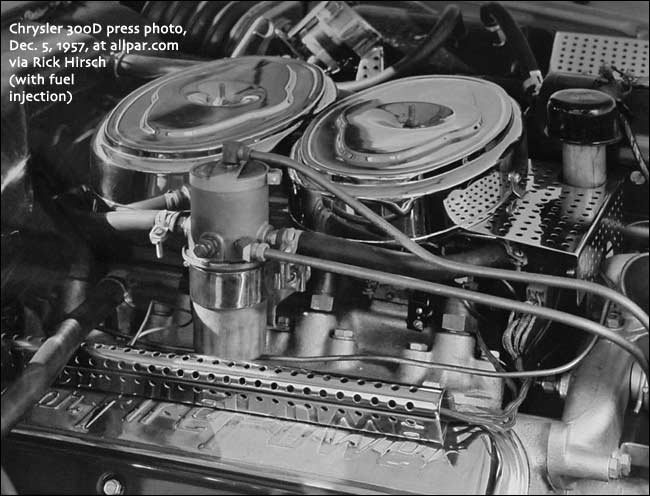 Fuel Injector Class? - Dodge Trucks - Antique Automobile Club of