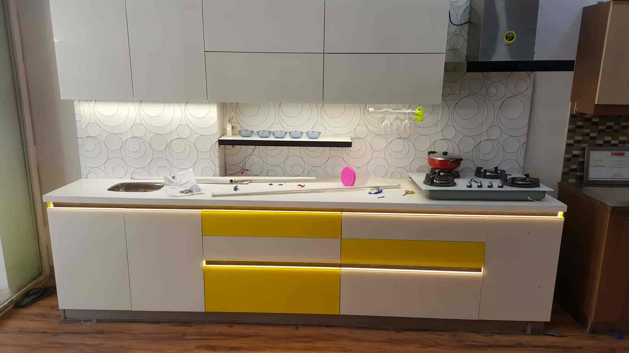 Exclusive Modular Kitchens And Bedroom Sets Ulhasnagar No 3 Modular Kitchen Dealers In Thane Mumbai Justdial