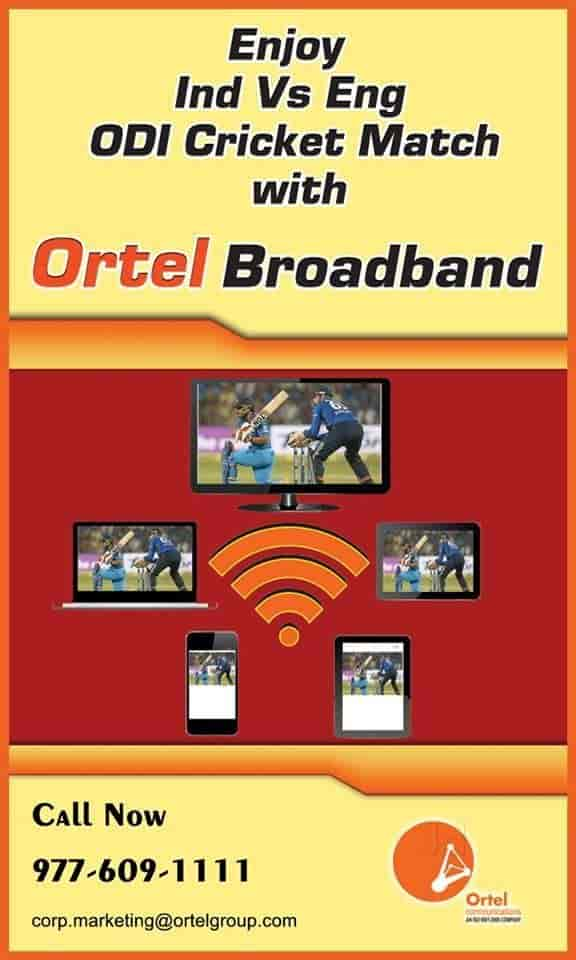 Ortel Communications Ltd (Customer Care) in Rourkela - Justdial - cricket number customer service