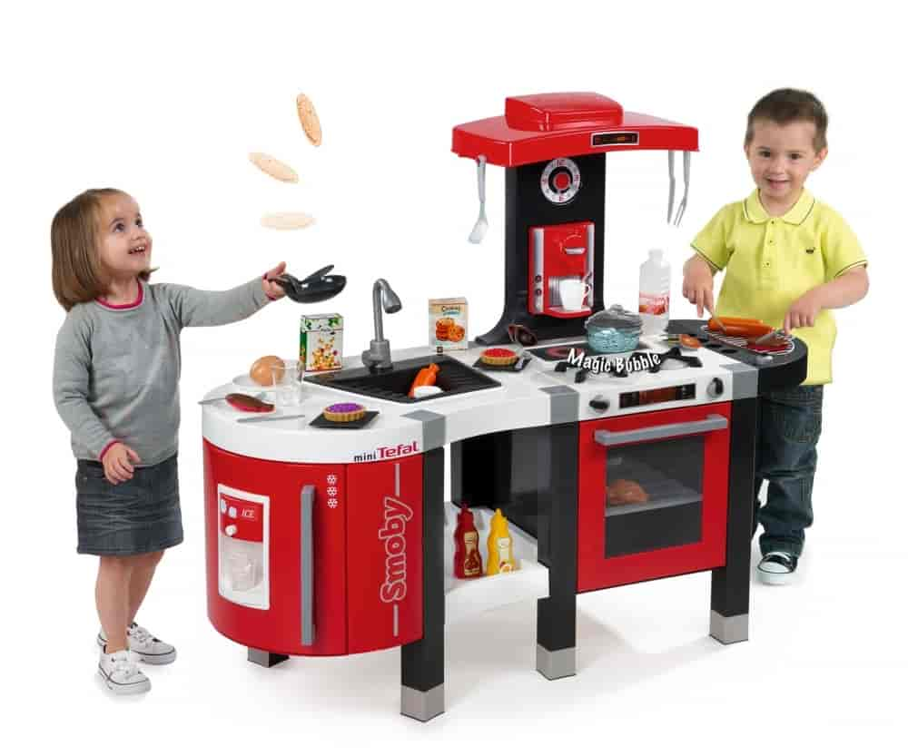 Smoby Tefal French Touch Bubble Küche Mit Wasserfunktion Buy Smoby Tefal French Touch Bubble Kitchen Role Play Toys & Accessories [7600311201], Features, Price, Reviews Online In India - Justdial