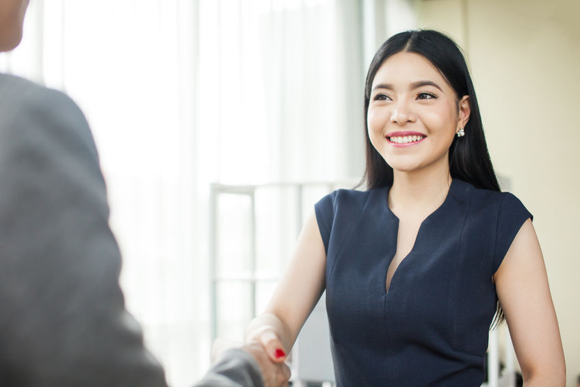 Job interview etiquette in Asia Your quick guide to dos  don\u0027ts