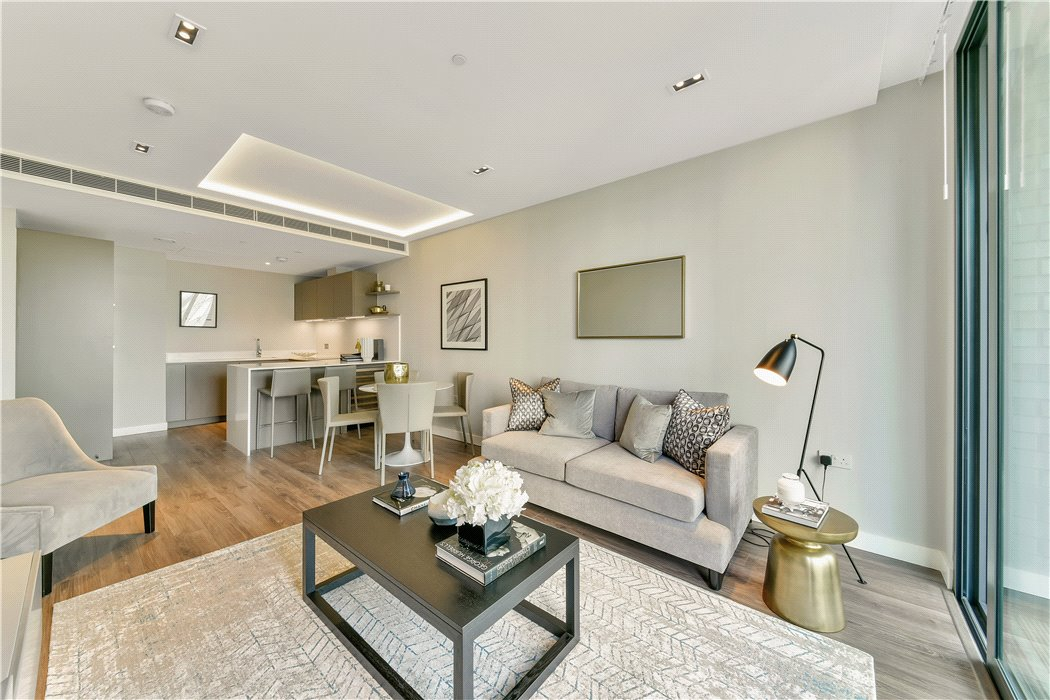 flat for sale in Cashmere House, 37 Leman Street, Aldgate, London