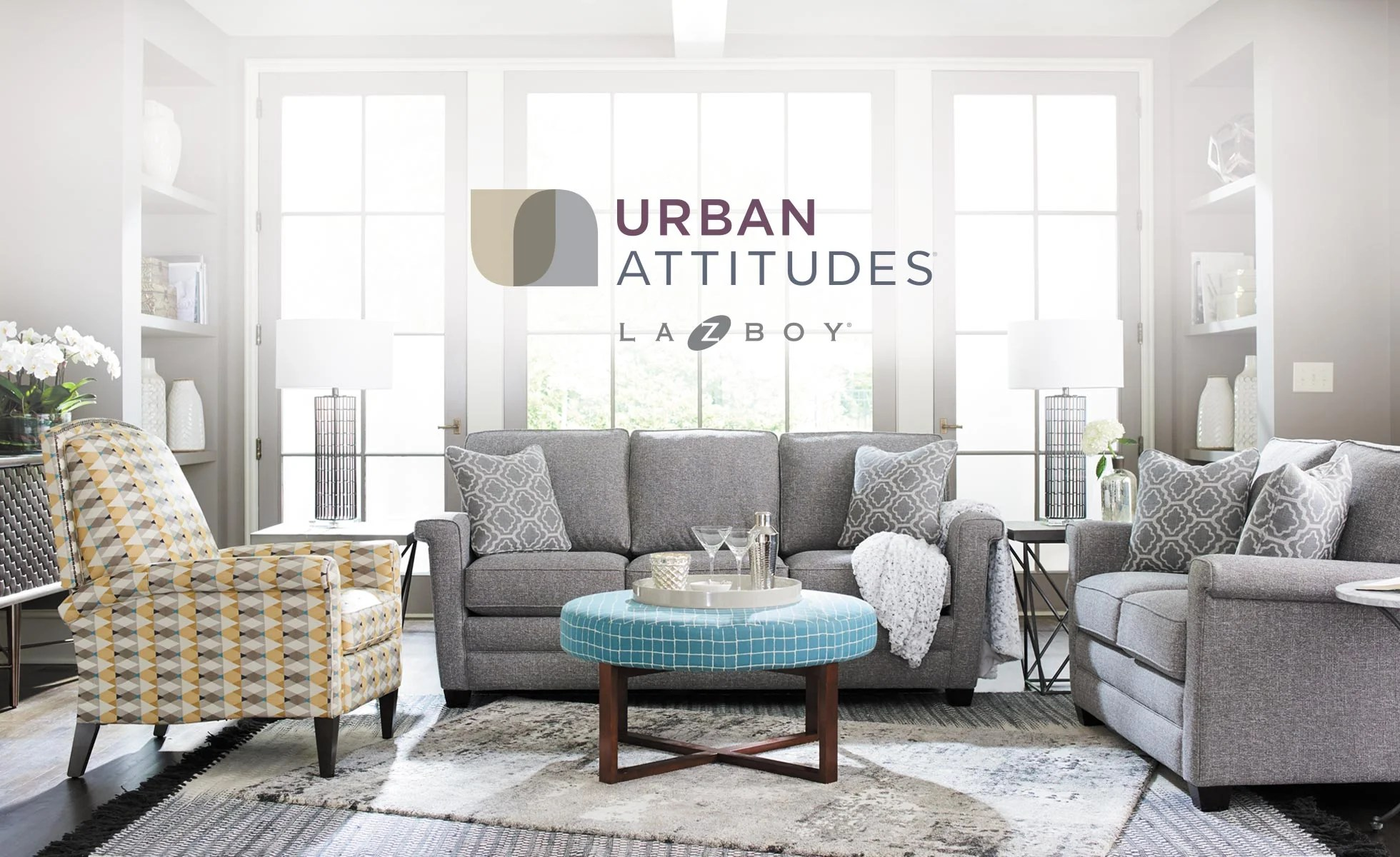 Accent Meuble Financement Urban Attitudes Room Design Made Simple La Z Boy