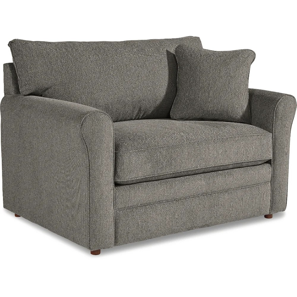 Leah Premier Supreme Comforttm Twin Sleep Chair