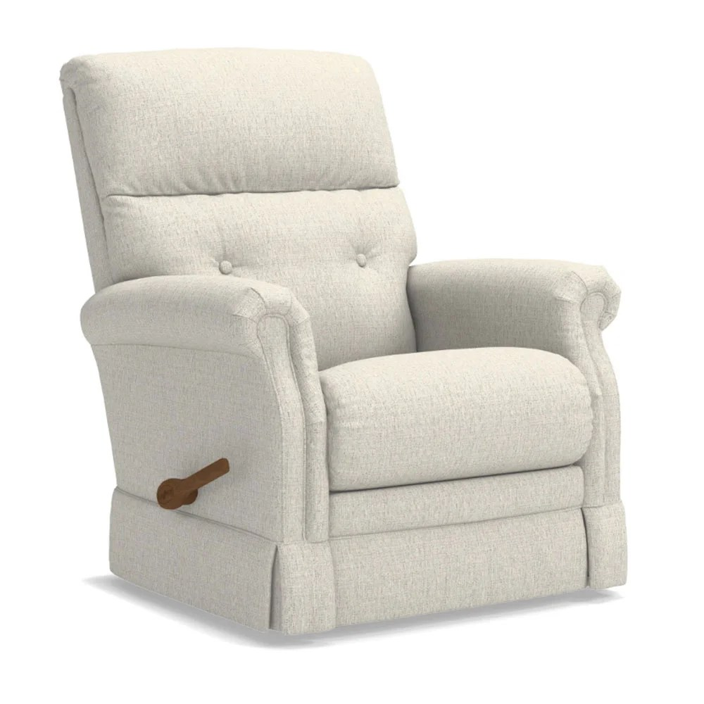 Best Rated Small Recliners Amelia Rocking Recliner La Z Boy