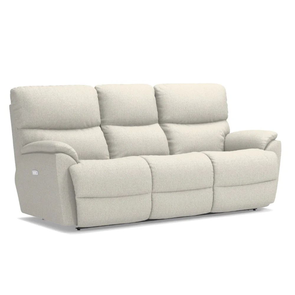 Focus On Furniture Sofa Bed Trouper Power Reclining Sofa