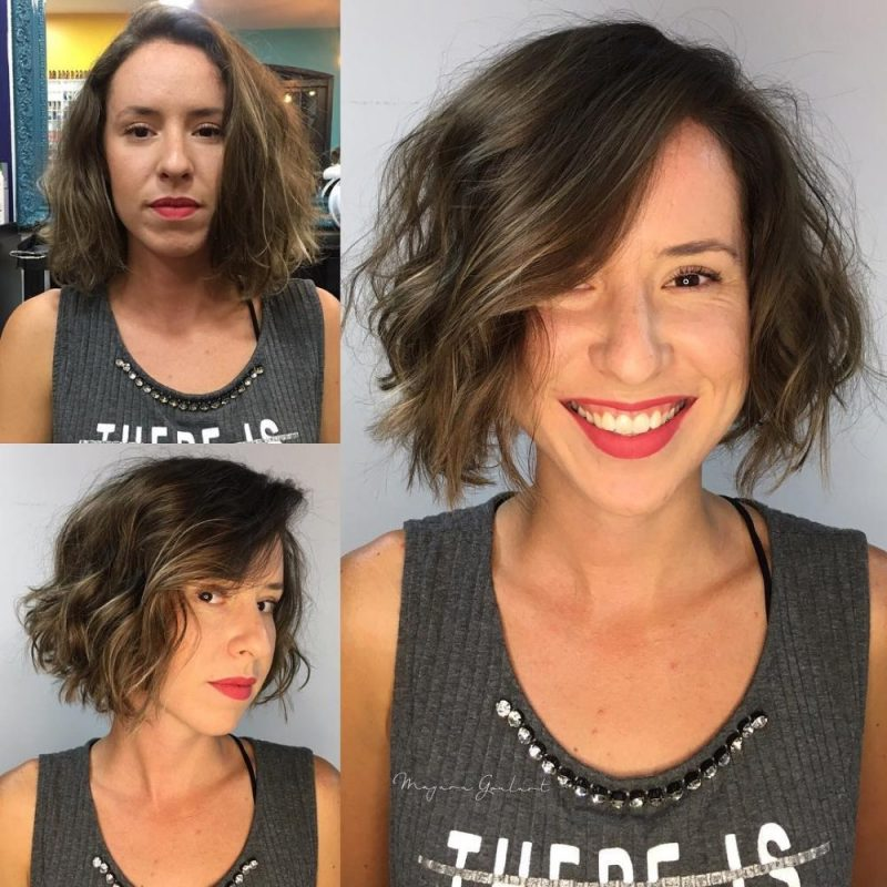 Bodacious Instagram Most Flattering Hairstyles Long Faces Over 50 ...