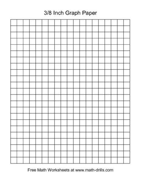 8 to the inch graph paper - Baskanidai