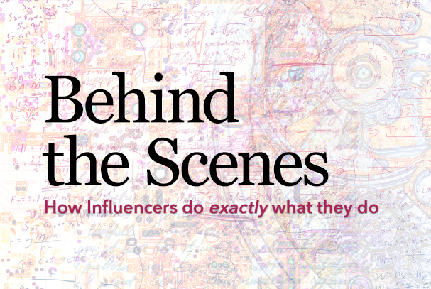 Behind the Scenes 60+ LinkedIn Influencers on How They Do What They