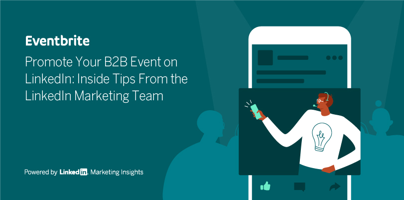 How We Solve 3 Common B2B Event Marketing Challenges LinkedIn
