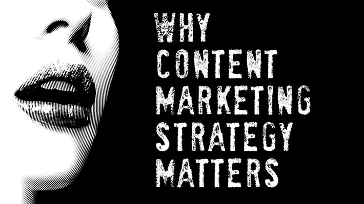 The crucial difference between content marketing tactics and content
