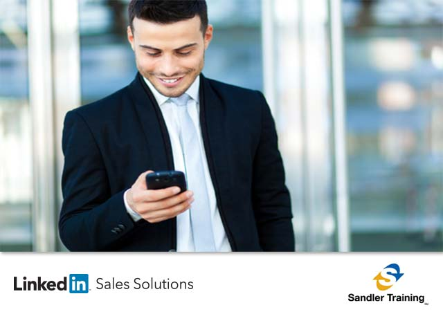Make Sure Your LinkedIn Profile Calls the Prospect to Action