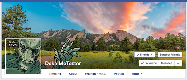 The Ultimate Facebook Cover Photo Guide\u2014and Template!