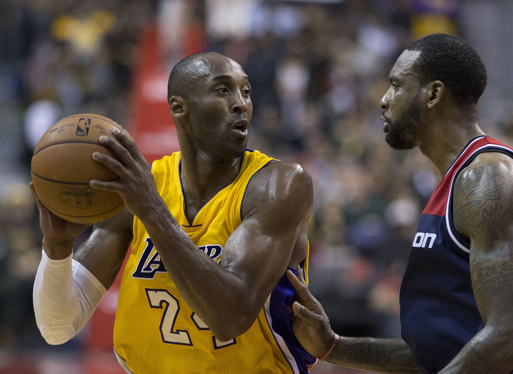 Kobe Bryant is one of the Best Players Ever Two of his Secrets