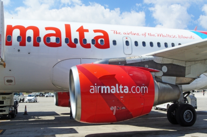 Updated Flight operation controllers union blames Air Malta for