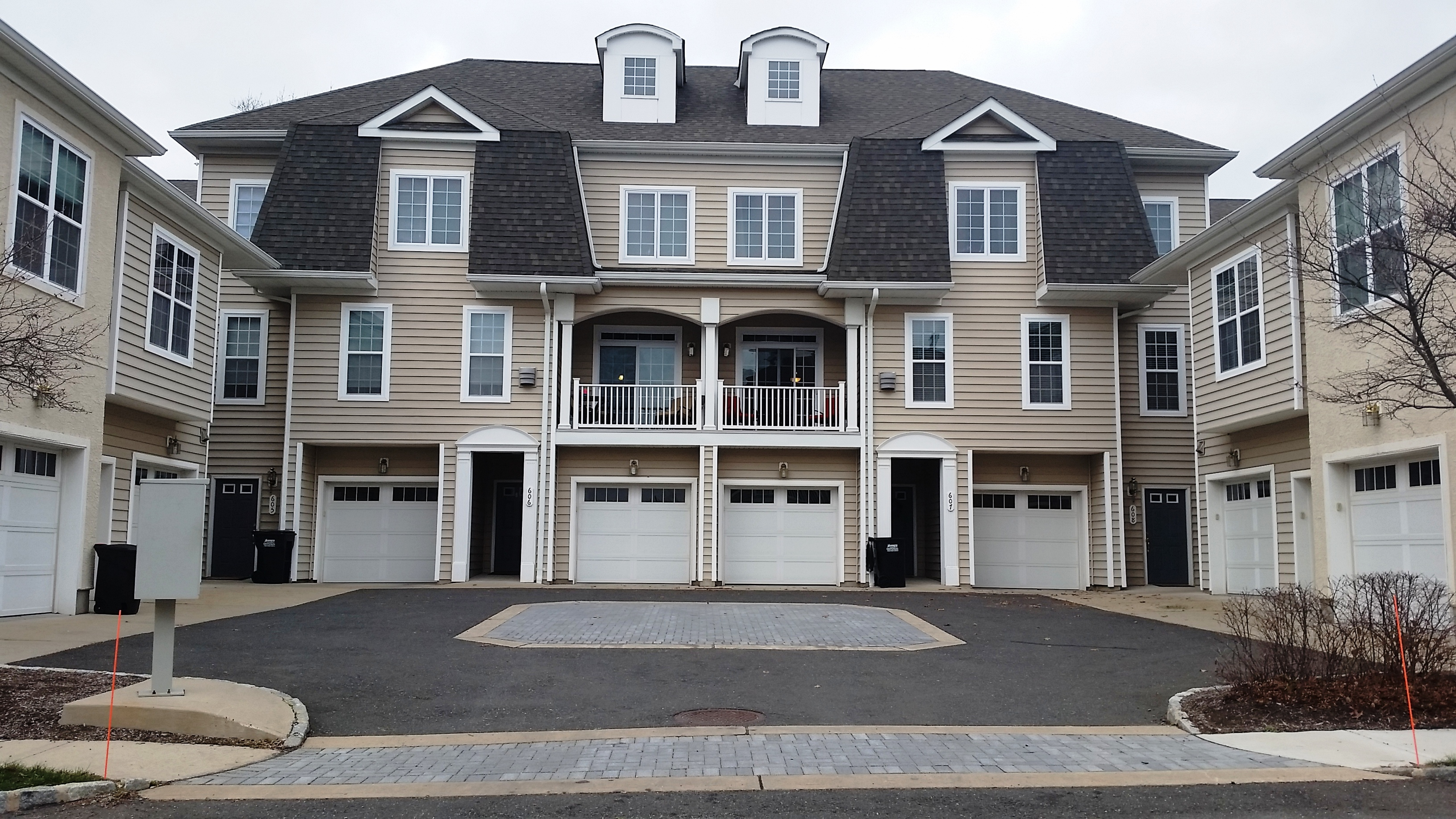 Garage Experts Chapel Hill Village At Chapel Hill Middletown Nj 07748 Condominiums