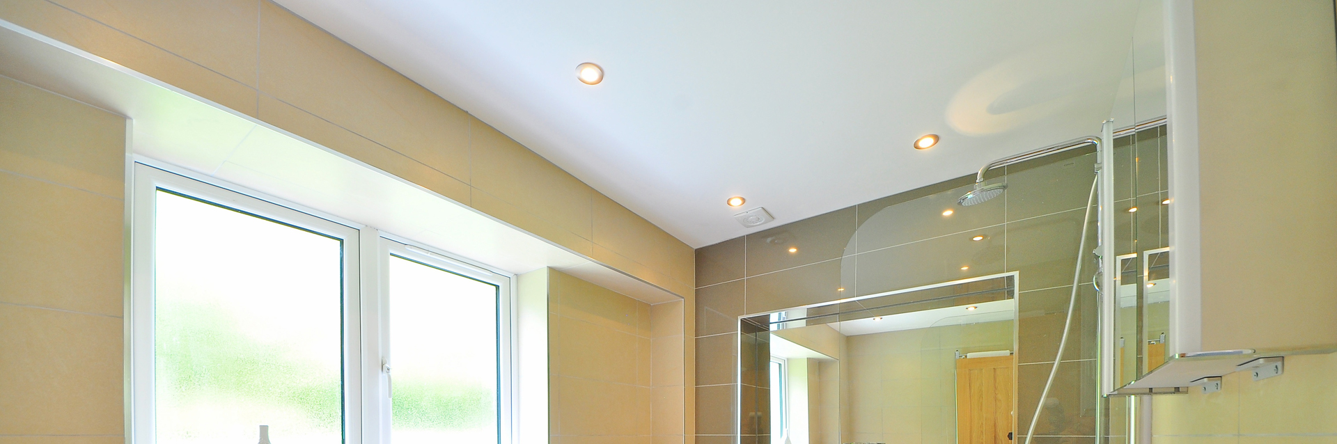 Bathroom Ceiling Material Which Option Is The Best