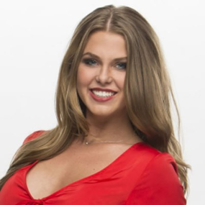 Haleigh-Broucher  Big Brother Spoilers   OnlineBigBrother Live Feed Updates