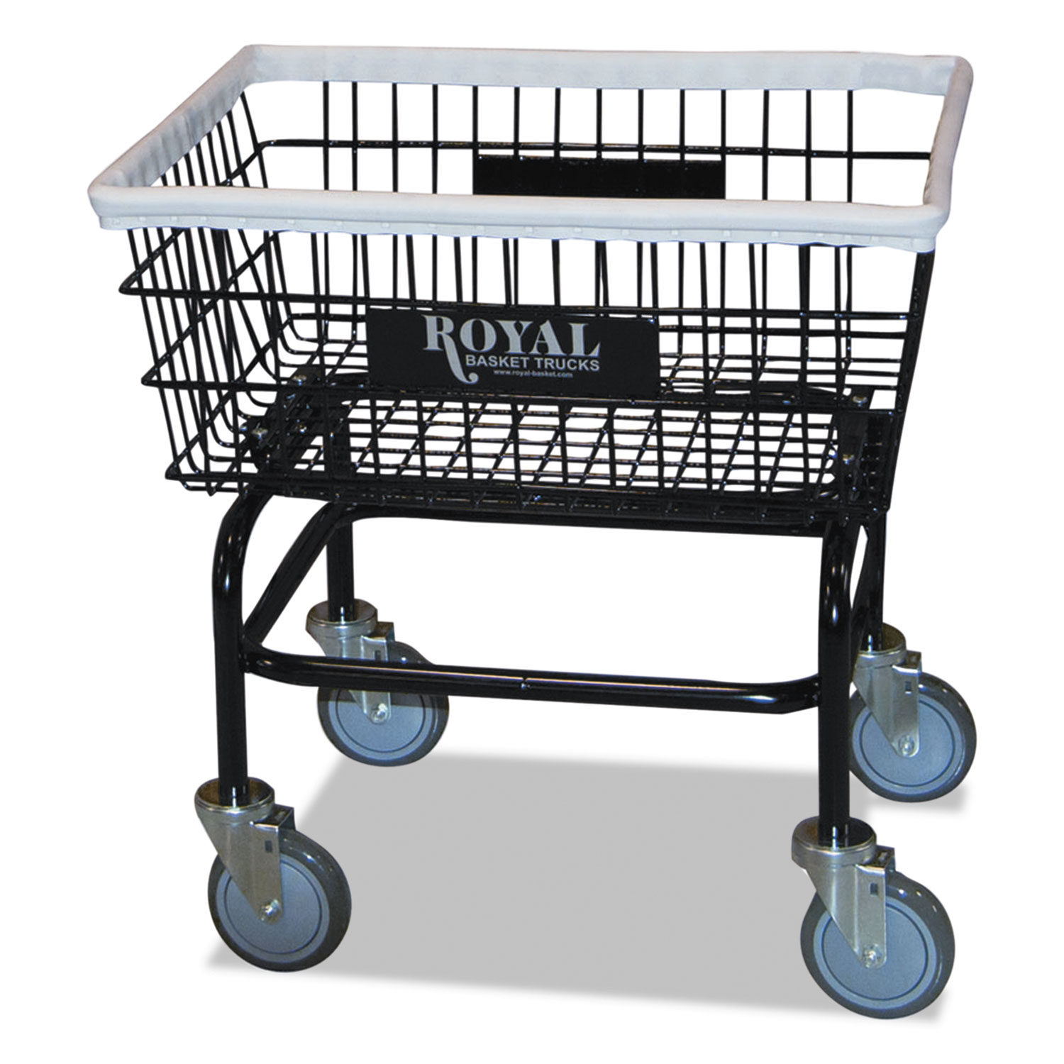 Small Laundry Cart Small Wire Laundry Cart By Royal Basket Trucks