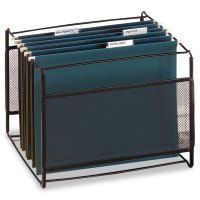 Letter Size Mesh File Frame Holder by Rolodex ROL22191 ...