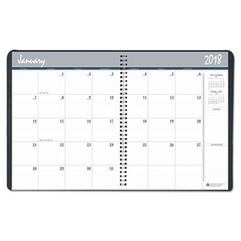 Monthly Appointment Planner by AbilityOne® NSN6007616