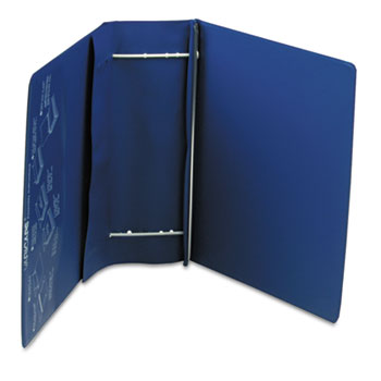 Varicap6 Expandable 1 To 6 Post Binder by Charles Leonard® LEO61602 - 6 inch binders