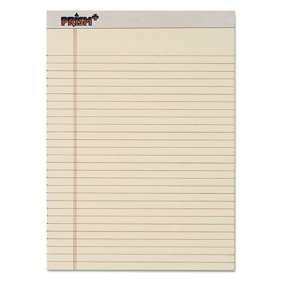 American Paper  Twine Co TOPS(TM) Prism(TM) + Colored Writing Pads - colored writing paper