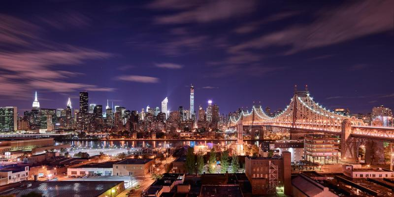 Large Of New York Landscape