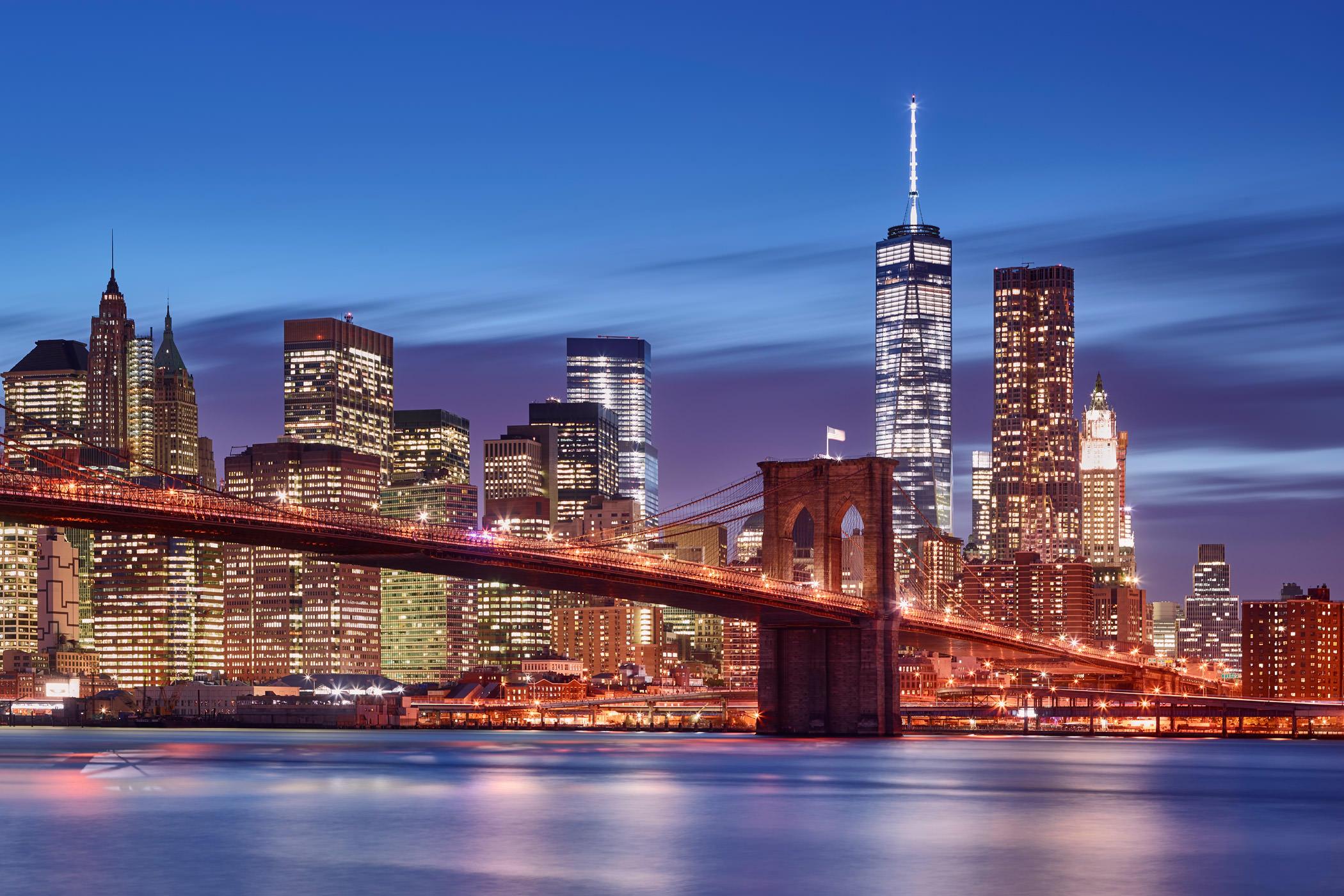 Late Fall Desktop Wallpaper New York City The 2014 Manhattan Cityscapes
