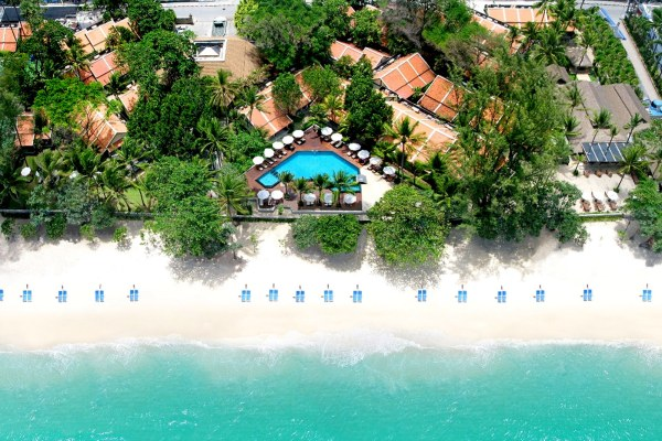 Patong Beach Hotels – How to chose the right hotel in Patong?