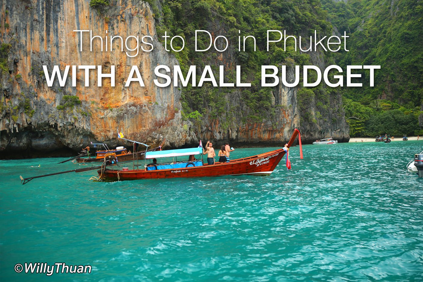 Phuket Geheimtipps 12 Things To Do In Phuket With A Small Budget Updated Phuket 101