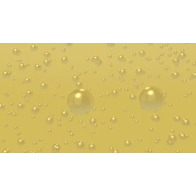 Champagne Bubbles - HD Video Backgrounds - Video Background for