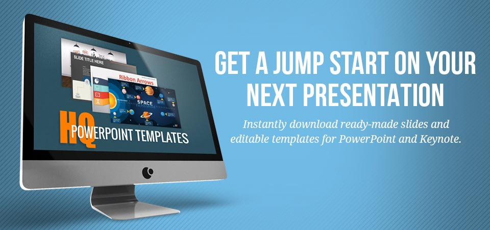 Presenter Media - PowerPoint Templates, 3D Animations, and Clipart