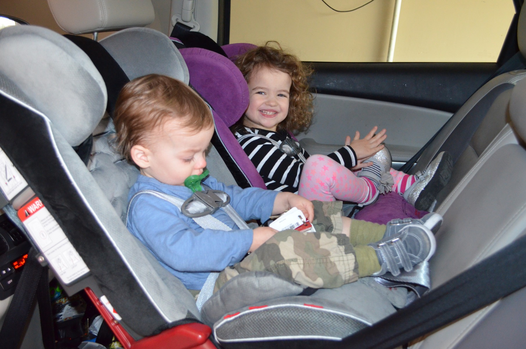Rear Facing Car Seat Age 4 Age Rule May Grow For Children In Rear Facing Car Seats