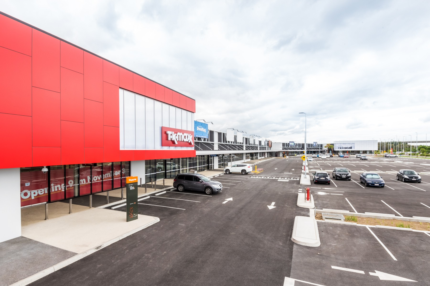 Home Maker Centre Brisbane Skygate Home Life Centre Is Now Open At Brisbane Airport