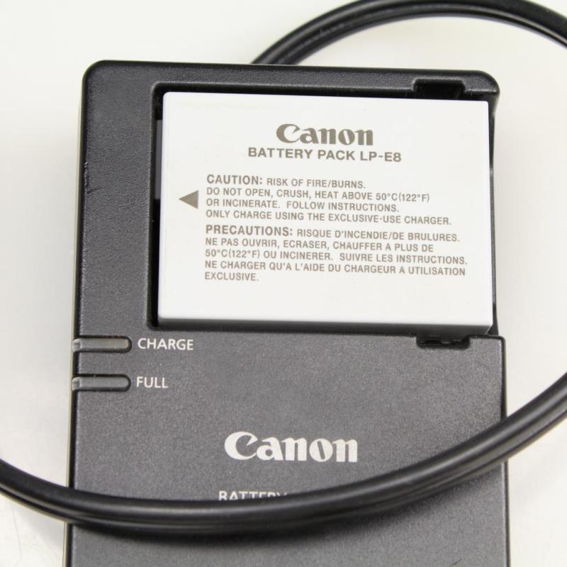 Large Of Canon T3i Battery