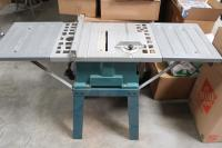 Makita 2708 Table Saw