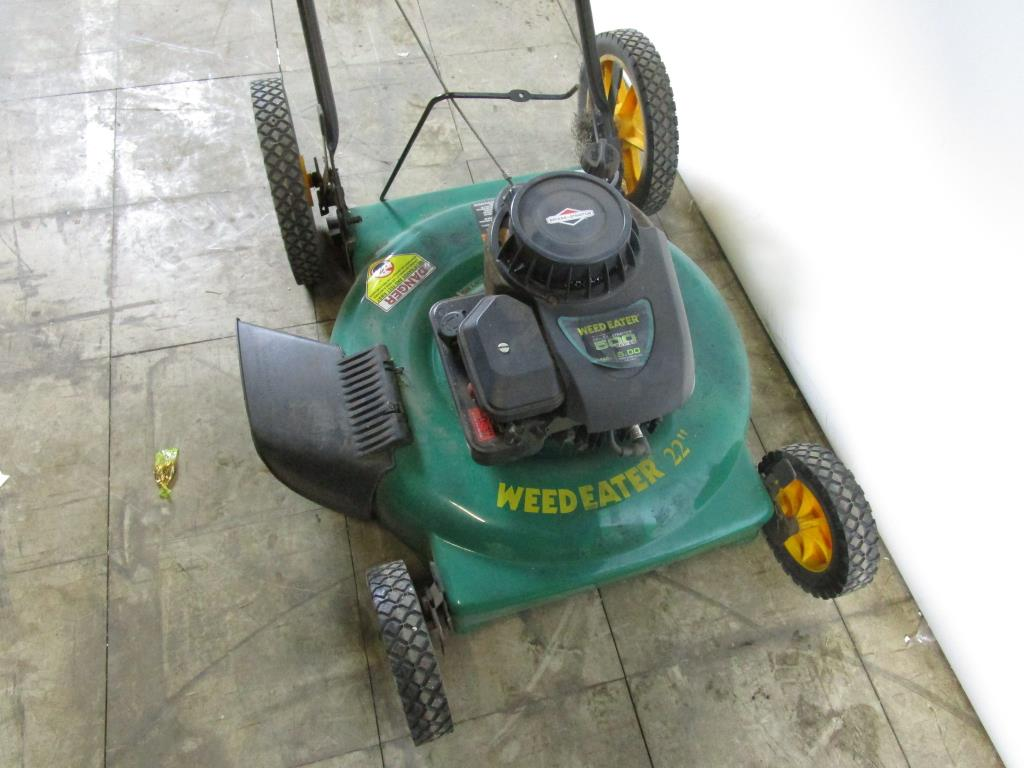 Fullsize Of Weed Eater Lawn Mower