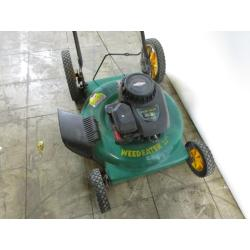 Small Crop Of Weed Eater Lawn Mower