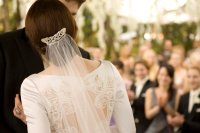 Bella Swans Wedding Hair Comb - Current price: $4000