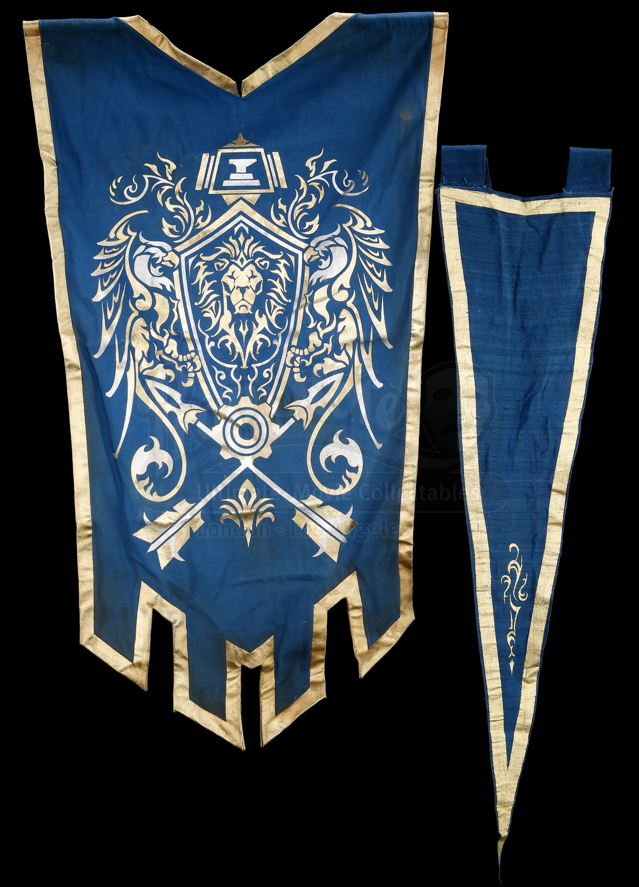 Store Banne Ultima Alliance Banner And Pennant Current Price 1200