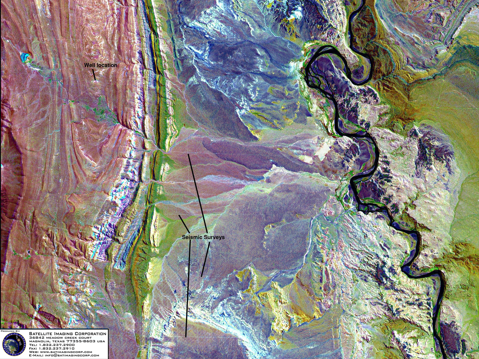 Fire And Water Hd Wallpapers Satellite Image Of Argentina Landsat Satellite Imaging Corp