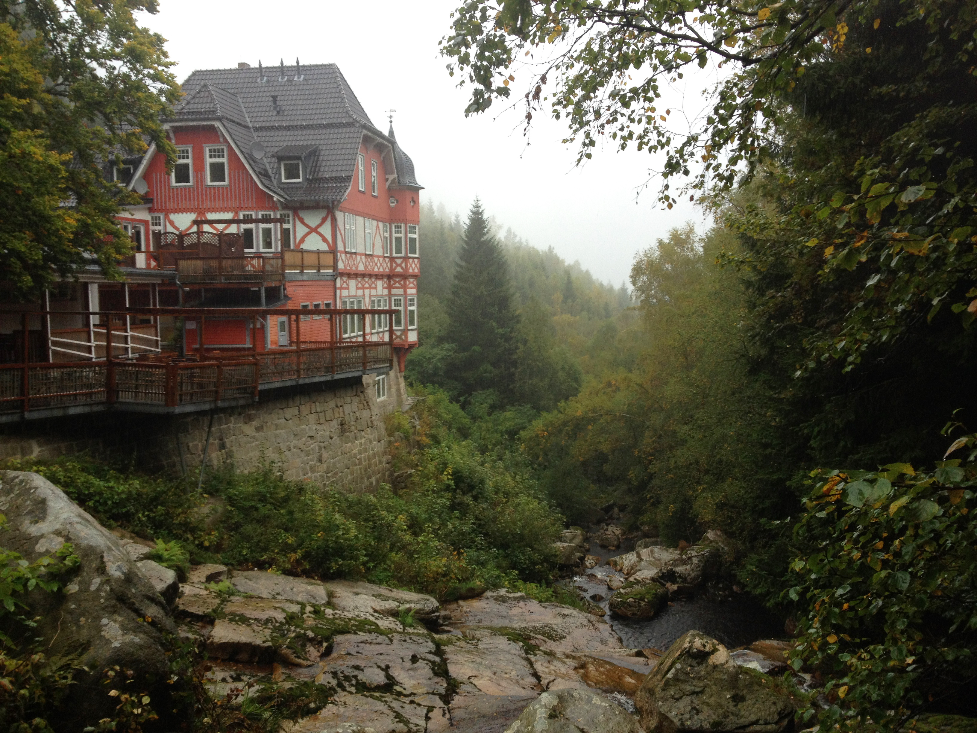 Family Club Harz Walking The Witches Trail From Inn To Inn Harz Mountains Germany