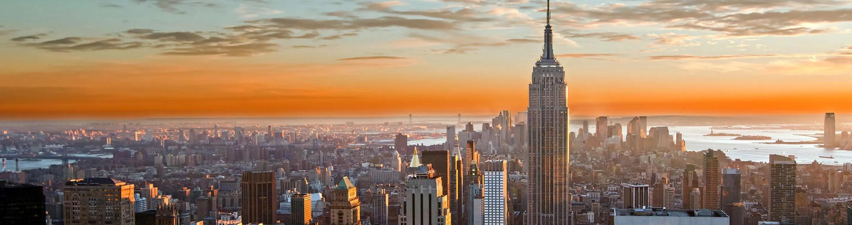Soggiorno New York Economico