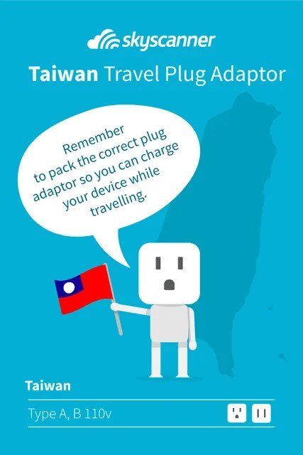 Travel Adapter Best Buy Canada Thrilling Taiwan The Ultimate Guide To Adventures In