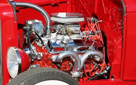 PerTronix 1181 Ignitor Points Eliminator Kit, 1957-74 GM V8