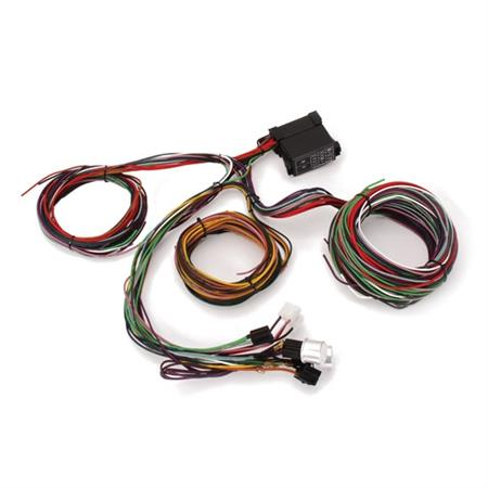 Selecting a Wiring Harness for Your Street Rod