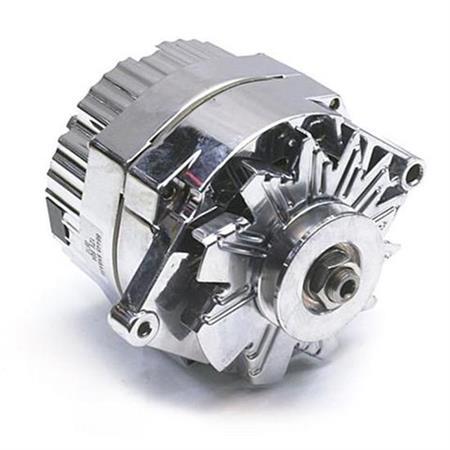 1-Wire Alternator Conversion