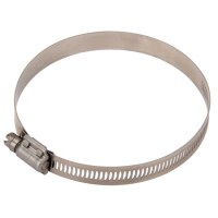AIRAID 9406 Stainless Steel #64 Hose Clamp, 3-1/2 Inch - 4 ...