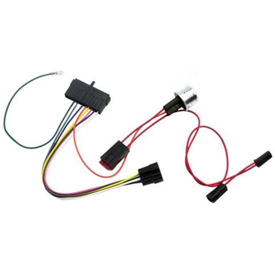 57 Chevy American Autowire Wiring Harness Auto Electrical Wiring